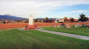 Memorial gardens cemetery colorado honor - Memorial gardens colorado springs ...
